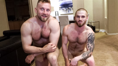 By Popular Demand Bryce And Dustin Flip Fuck