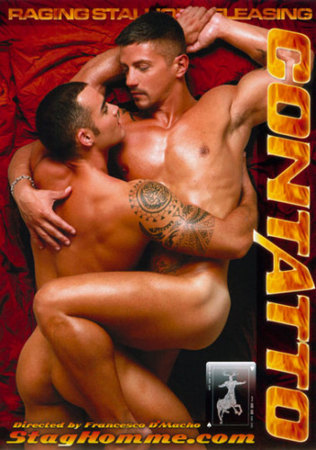 Stag Homme — Contatto