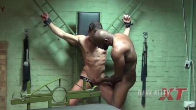 DarkRoom - Savagely Fucked - Rodrigo Beckman & James Castle