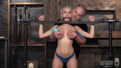 Wonderfull Perfect Vip Hot Unreal Cool Collection Dungeon Corp. Part 5.