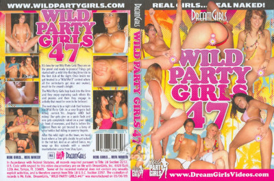 Wild Party Girls 47