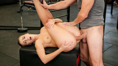 Alexis Crystal – After Work Stress Relief (2019)
