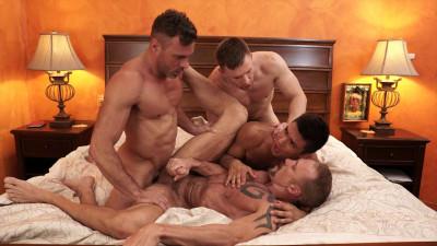 Daddy Orgy Andrey Vic Manuel Skye Dallas S HD