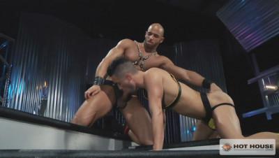 Submissive - Scene 01