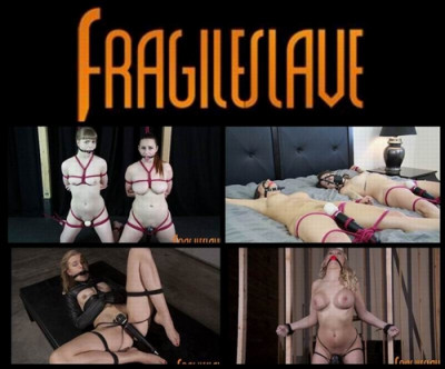 FragileSlave Part 2 (44 Clips) (Full Rip) 2016-2017