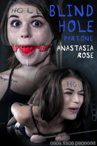 Blind Hole 1 | Anastasia Rose