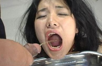 She Swallows It Like A Good  Part 1