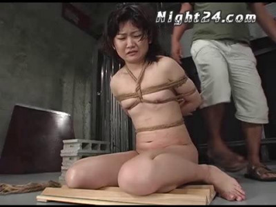 Night 24 part 103 - Extreme, Bondage, Caning