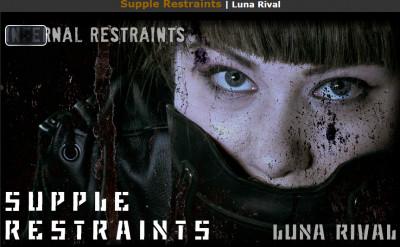 Infernal Restraints - Supple Restraints (Luna Rival)