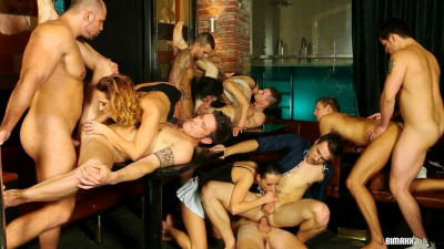 Strip Off And Get Off Part vol.2 - vid, bisexual, play, spa, best