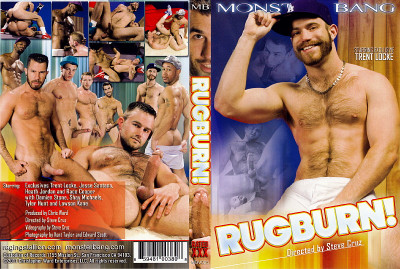 Raging Stallion (Monster Bang) - Rugburn!