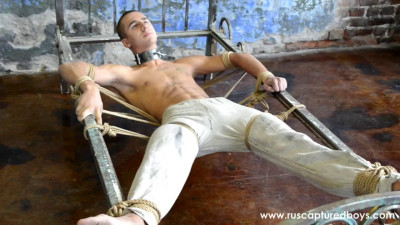 RusCapturedBoys - Skinny Prisoner 108 Final Part