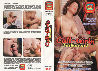 Call-Girls Titillation Vol. 1