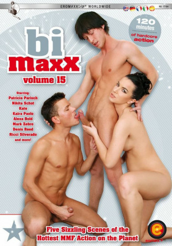 Bi Maxx Volume 15 - facial, cum, whore