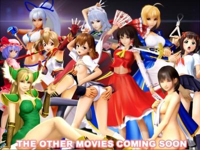 Virtual Movie Series - 3d HD Video