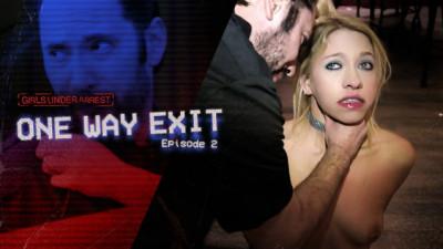 Khloe Kapri - One Way Exit FullHD 1080p