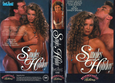 Singles Holiday (1990) (John T. Bone, South Pacific Video)