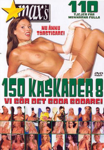 150 Kaskader vol.8