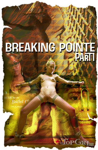 TopGrl – Aug 08, 2014 – Breaking Pointe, Part One – Odette Delacroix – Elise Graves – Betty Blac