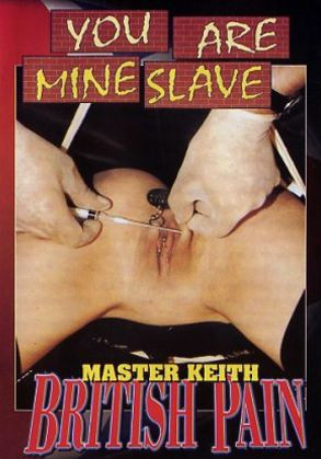 Piercing - You Are Mine Slave