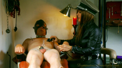 Perfect Nice Sweet Full Magic Collection Dominatrix Annabelle. Part 5.