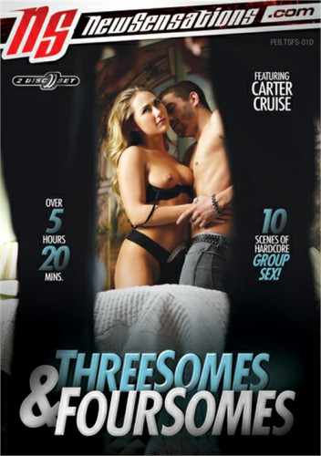 Description Threesomes & Foursomes
