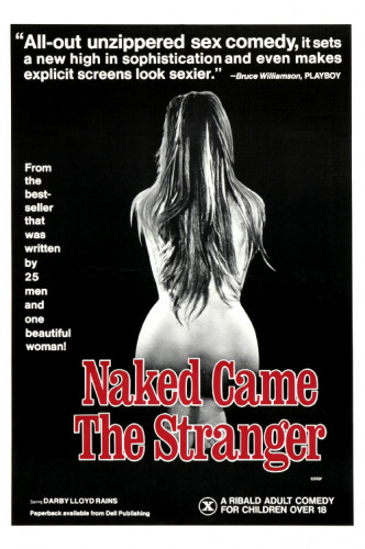 Naked Came the Stranger (1975)