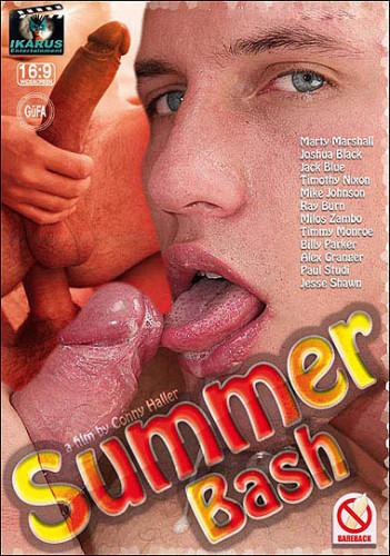 Description Summer Bash