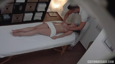 Description Czech Massage - Vol. 272
