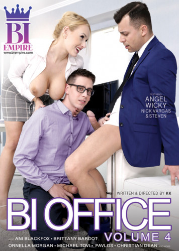 Description Bi Office Vol. 04