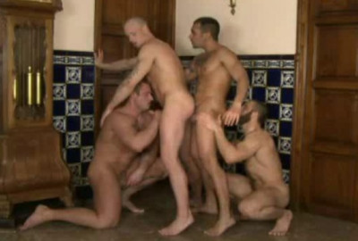Wild Gangbang Collection