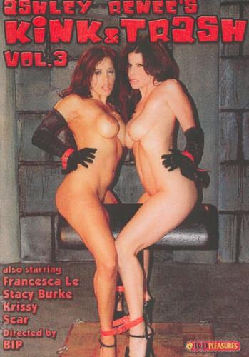 B&D Pleasures – Ashly Renees Kink & Trash 3