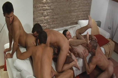 Description My First Orgy At Roman's Holiday