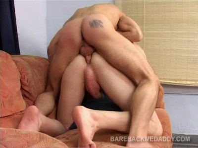 Young and Older - Scene 5