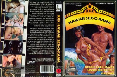 Description Hawaii Sex-O-Rama (Debbie Does Hawaii) - Laura Christy, Sandi Nelson