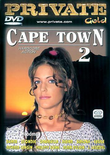 Description Cape Town vol.2