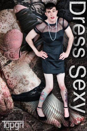 TopGrl - Jun 01, 2017 - Dress Sexy - Artemis Faux, London River
