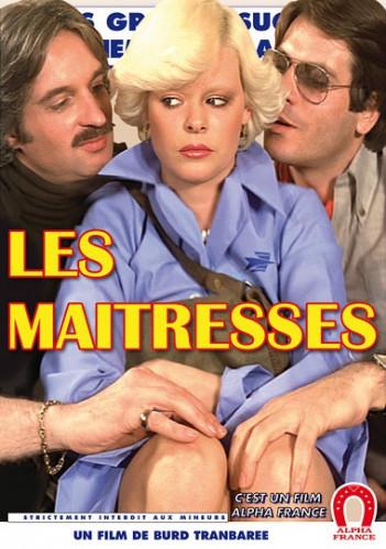 Description Les Maitresses 1978(Blue One)