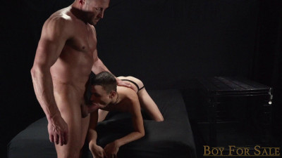 Boy Austin Chapter 9: Slave Boy – Austin Lock, Myles Landon