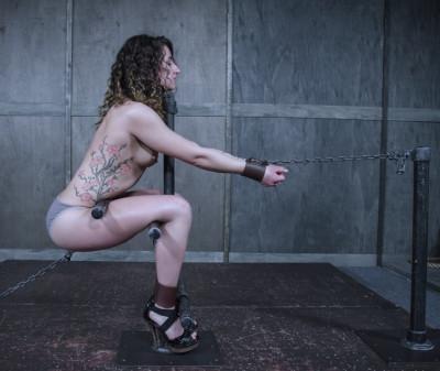 Dakota Marr Gives Her Last Dance!