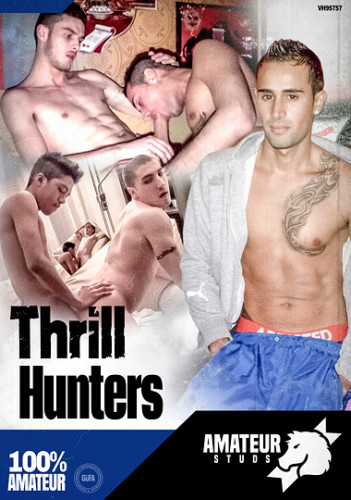 AmateurStuds - Thrill Hunters