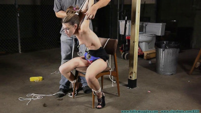 Attitude Adjustment for Constance