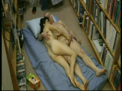 Mature Amateur Couple Sex The Surveillance Camera