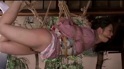 Yukino Mio Torture