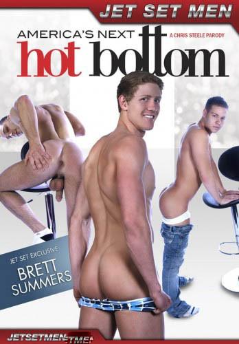 Description America's Next Hot Bottom