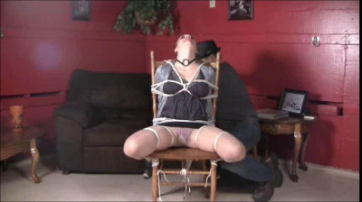 Brendasbound Chair Bound