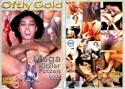 Mega Kitzler-Fotzen