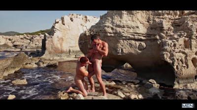 Pirates : A Gay XXX Parody Part 2