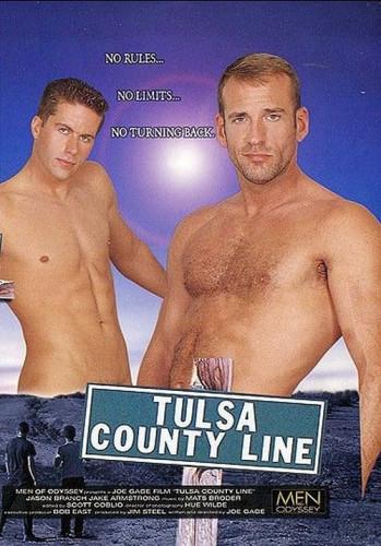 Description Tulsa County Line