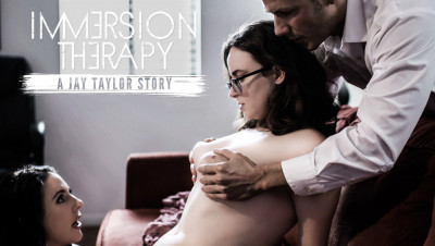 Immersion Therapy - A Jay Taylor FullHD 1080p